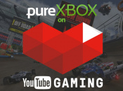 pXLive: YouTube Gaming Schedule - 29/03 to 03/04