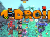 Win McDROID for Xbox One!