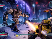 Gearbox Confirms Borderlands 3 is Their Next Game