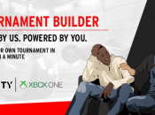 Gfinity Launches Tournament Builder on Xbox One