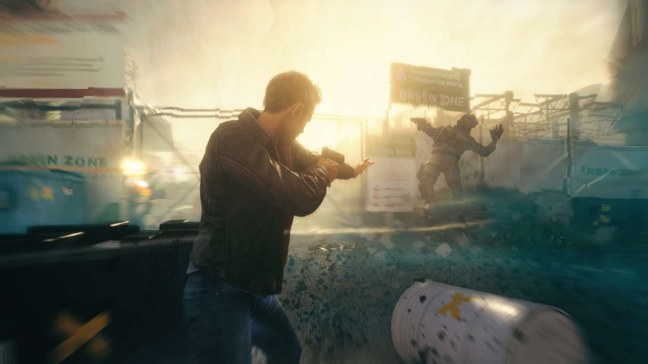 Quantum Break keeps smashing records for Xbox One