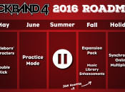 Rock Band 4 Gets More Peripheral Support on Xbox, More Game Features