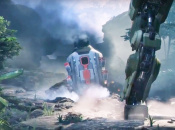 Titanfall 2 Teased in New Trailer