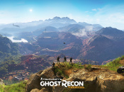 Ghost Recon: Wildlands Reappears With New Trailer and Collector's Edition Info