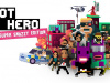 OlliOlli2 XL and Not A Hero Lock Down Xbox One Release Dates