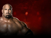 Who's Next? Goldberg Returns to Headline WWE 2k17 on Xbox One and Xbox 360