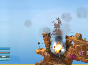 Worms W.M.D Gets New Multiplayer Trailer