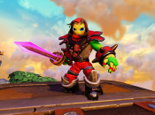 Bringing More Toys To Life, Skylanders Imaginators Announced for Xbox One, 360