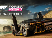 Forza Horizon 3 Details and Release Date Announced