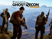 Ghost Recon: Wildlands Release Date Revealed