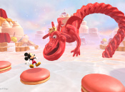Disney Castle of Illusion Starring Mickey Mouse (Xbox Live Arcade)