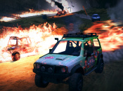 Fireburst (Xbox Live Arcade)