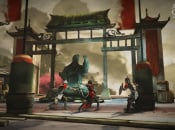 Assassin's Creed Chronicles: China (Xbox One)