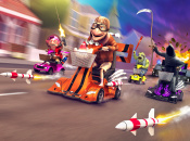 Coffin Dodgers (Xbox One)