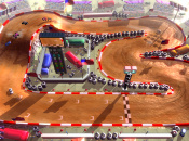 Rock 'N Racing Off Road DX (Xbox One)