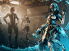 Warframe (Xbox One)