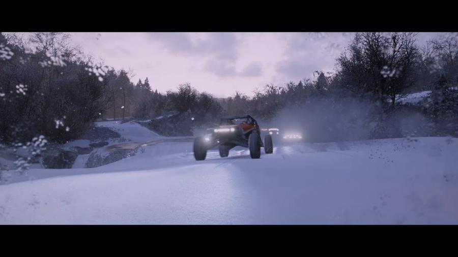 Forza Horizon 4 Review - Screenshot 3 of 4