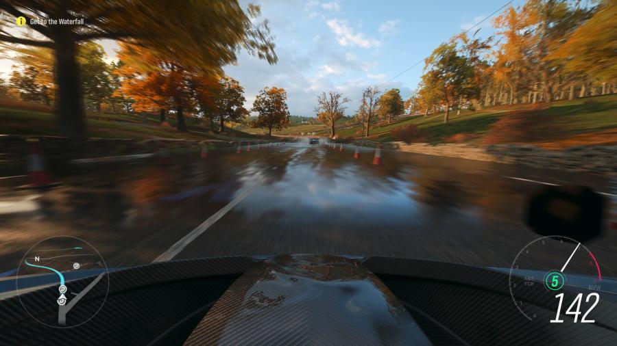 Forza Horizon 4 Review - Screenshot 1 of 4