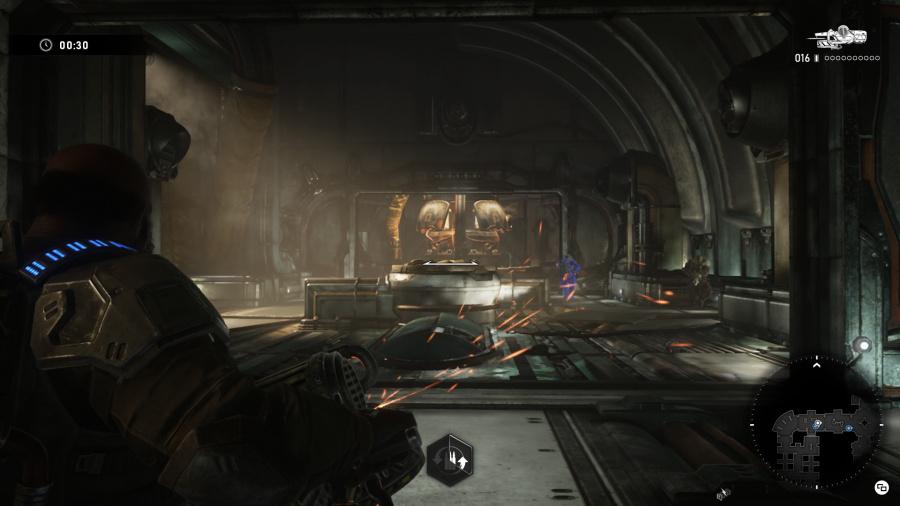 Gears 5 Review - Screenshot 4 of 4