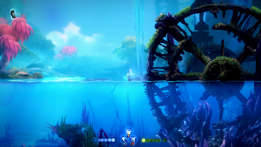 Ori and the Will of the Wisps Review - Screenshot 5 of 5