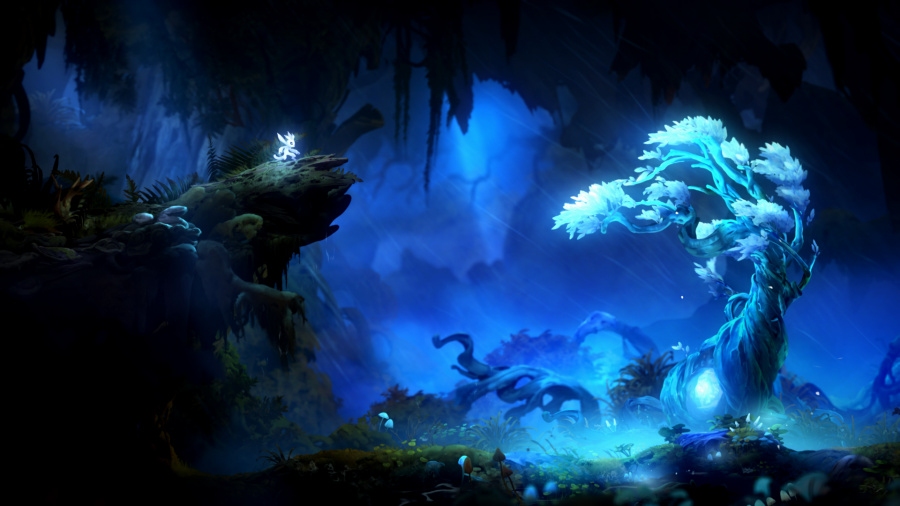 Ori and the Will of the Wisps Review - Screenshot 1 of 5