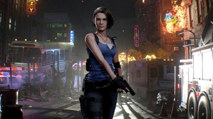 Resident Evil 3 Review - Screenshot 2 of 6
