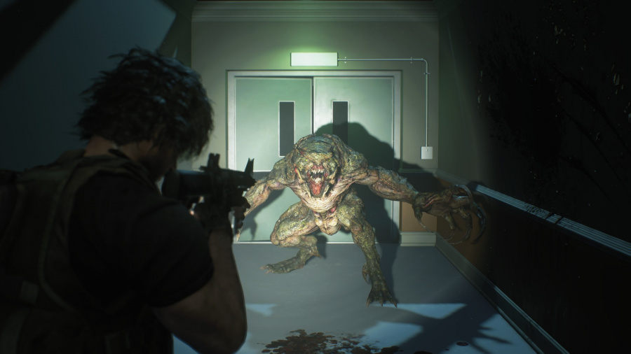 Resident Evil 3 Review - Screenshot 4 of 6