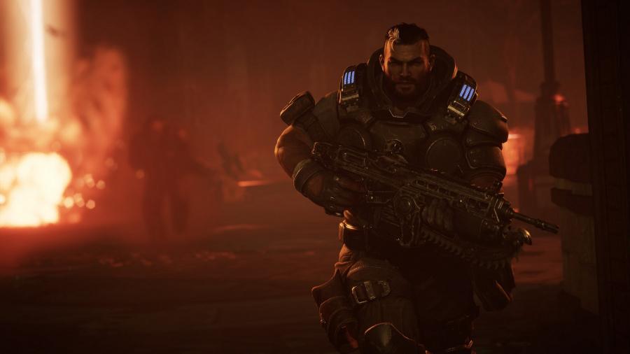 Gears Tactics Review - Screenshot 5 of 5