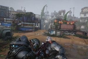 Gears Tactics Screenshot