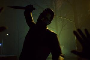 Vampire: The Masquerade - Bloodlines 2 Screenshot