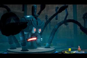 SpongeBob SquarePants: Battle for Bikini Bottom - Rehydrated Screenshot