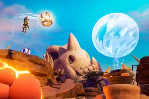 Rocket Arena Screenshot