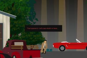 Rainswept Screenshot