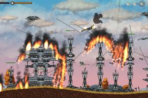 Aircraft Evolution Screenshot