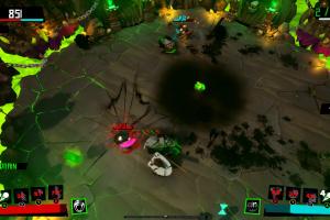 Cubers: Arena Screenshot