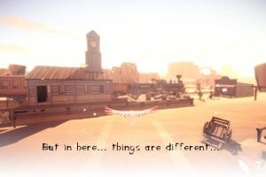 Aery - Broken Memories Screenshot