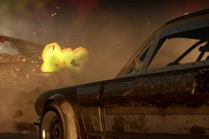 Fast & Furious Crossroads Screenshot