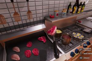 Cooking Simulator Screenshot