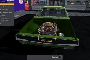 Car Mechanic Simulator Classic Screenshot