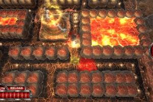 Of Tanks and Demons III Screenshot