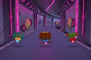 Battletoads Screenshot