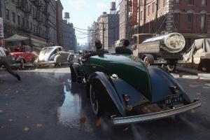 Mafia: Definitive Edition Screenshot