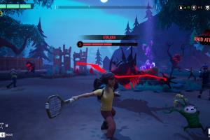 Drake Hollow Screenshot