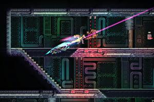 Katana Zero Screenshot