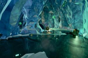 Deep Rock Galactic Screenshot