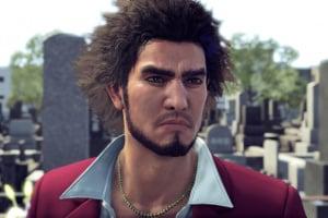 Yakuza: Like a Dragon Screenshot