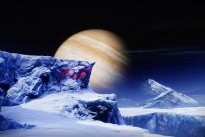 Destiny 2: Beyond Light Screenshot