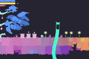 Gonner2 Screenshot
