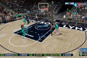 NBA 2K21 Next Generation Screenshot