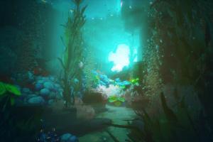 Call of the Sea Screenshot